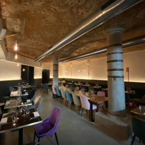 colorcompany bistrot san marco preview