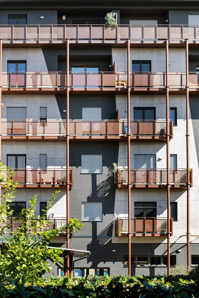 colorcompany milano green opificio