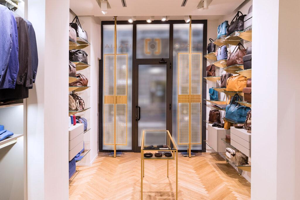 colorcompany negozio place italia