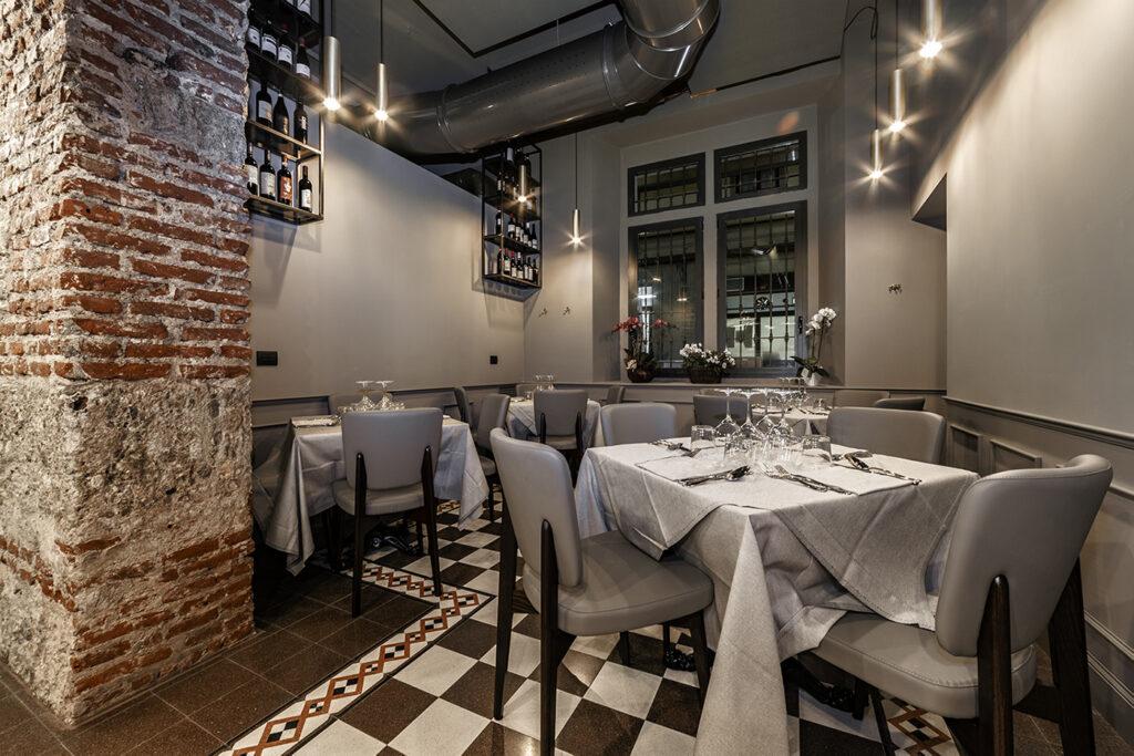 colorcompany ristorante felice a testaccio