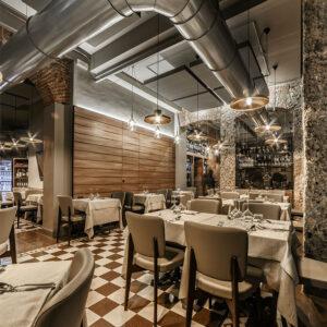 colorcompany ristorante felice a testaccio preview